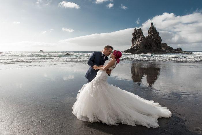 Trucos para ayudar a cualquier novia el día de su boda - 2