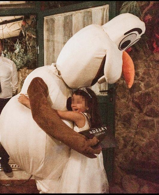 Ieeas para bodas con hijos - 3