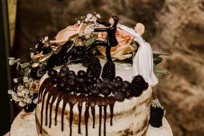 Figuras para la tarta - 1