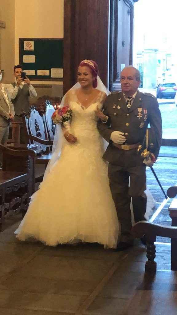Felizmente casada!! - 5
