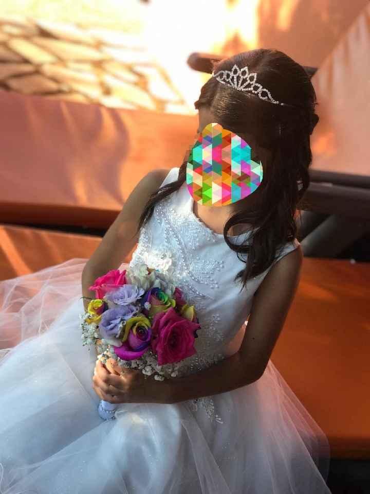 Mi ramo de novia - 7
