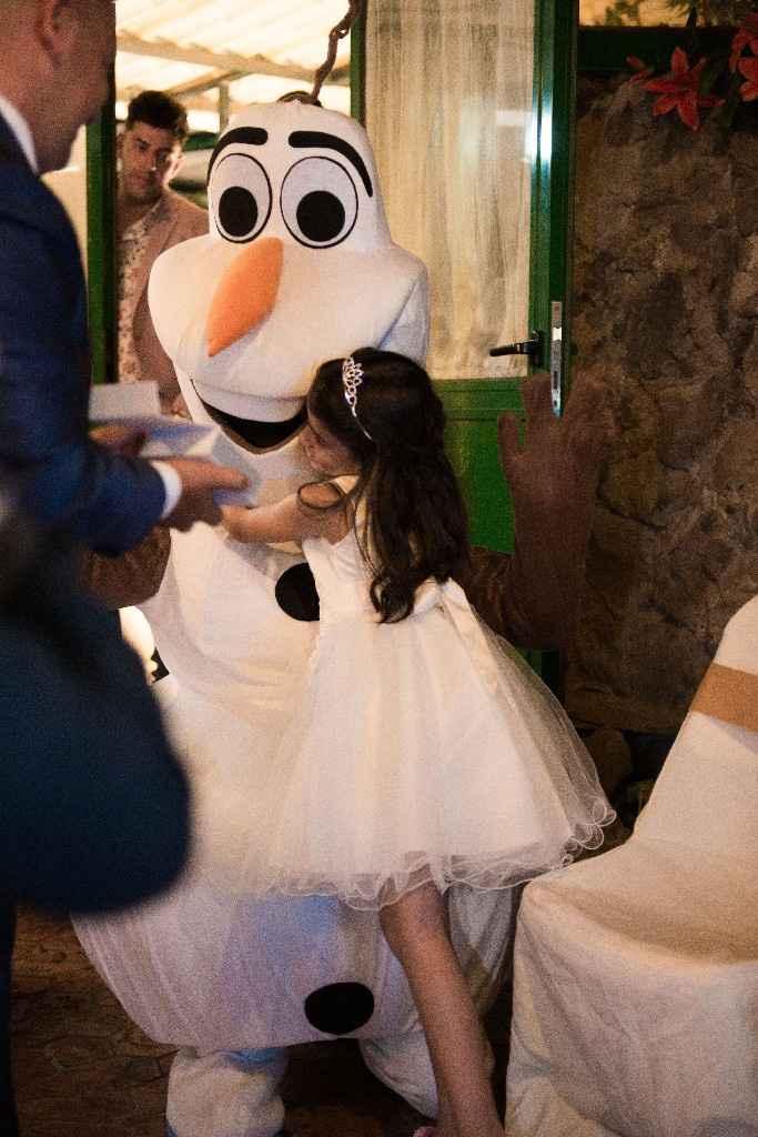 Ieeas para bodas con hijos - 2