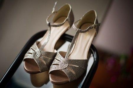 81b6d38e69 Ayuda !!! zapatos de tacón medio. - Moda nupcial - Foro Bodas.net