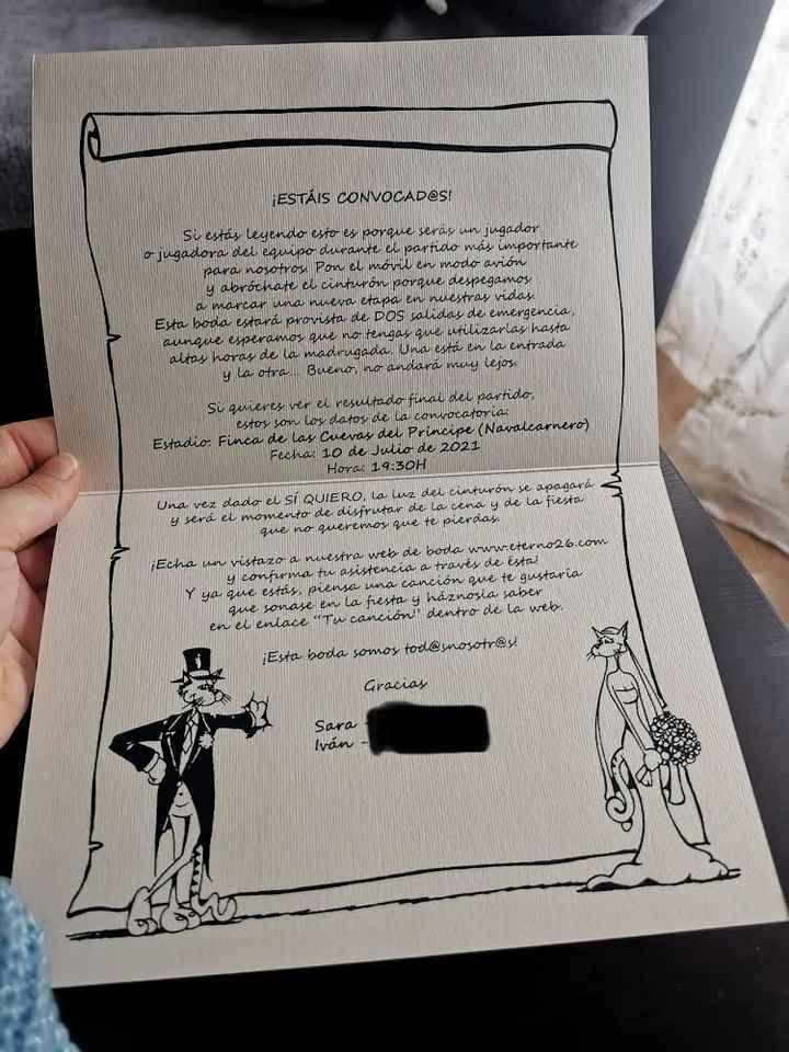 ¡Pídeles que te ayuden a elaborar la playlist de la boda! - 1