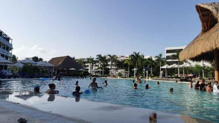Riviera maya en septiembre - 2