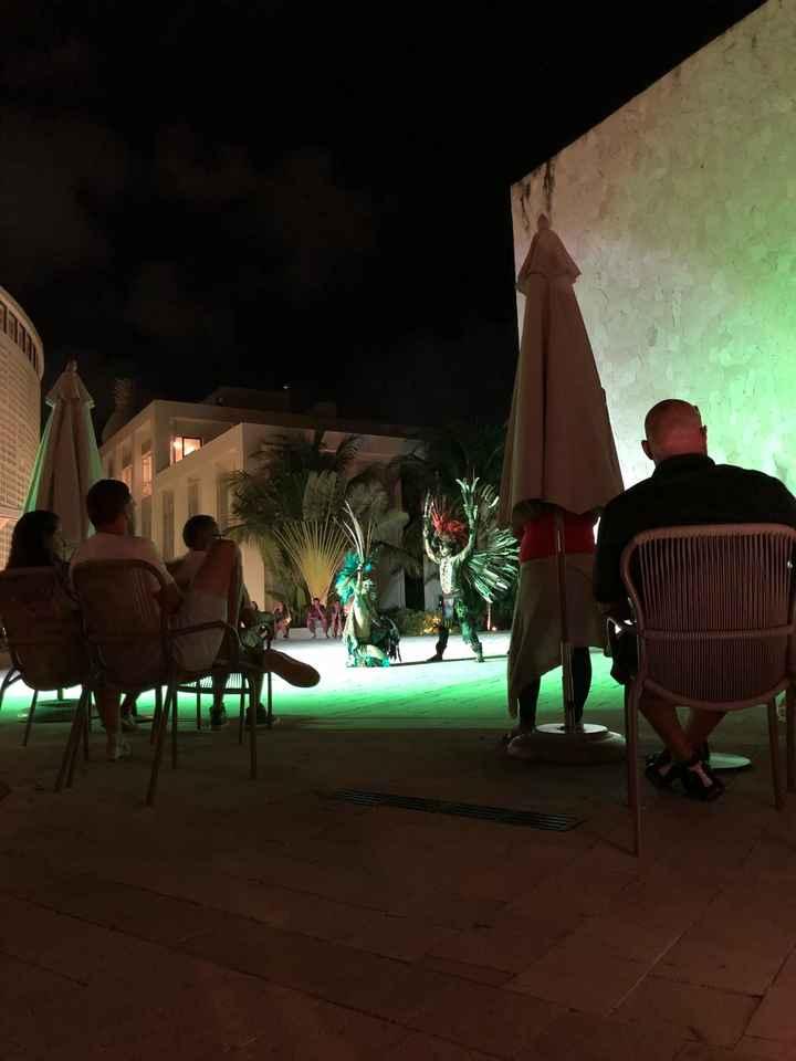 Riviera maya en septiembre - 3