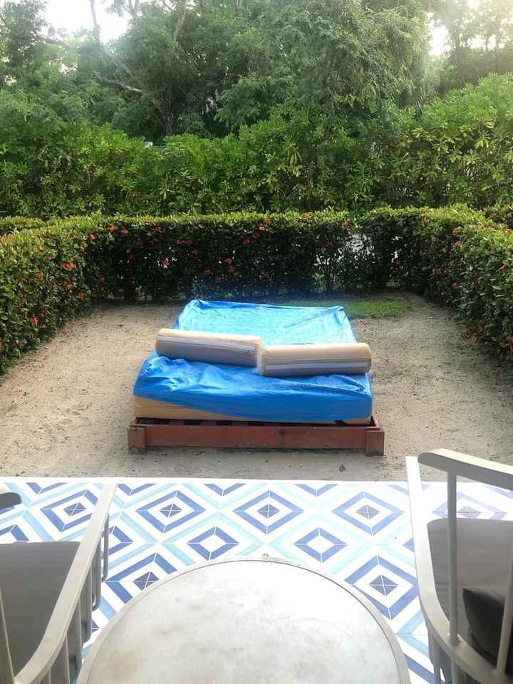 Riviera maya en septiembre - 7
