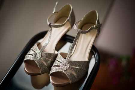 Zapatos que me gustan