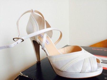 zapatos de novia en asturias - página 3 - asturias - foro bodas