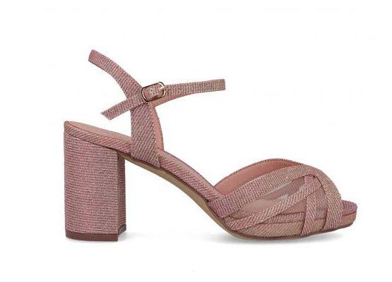 Tengo las sandalias de novia, qué os parece? 😊 - 1