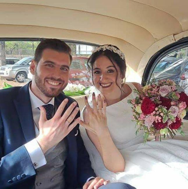 Nuestra boda soñada 👰🤵 - 1
