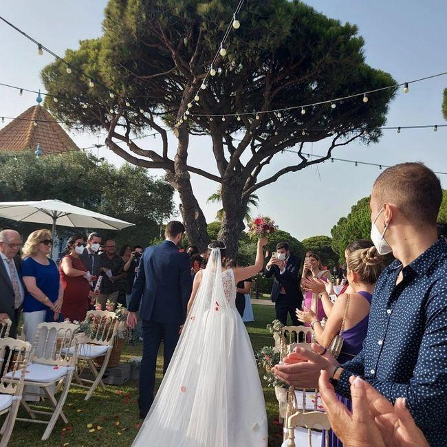 Nuestra boda soñada 👰🤵 - 4