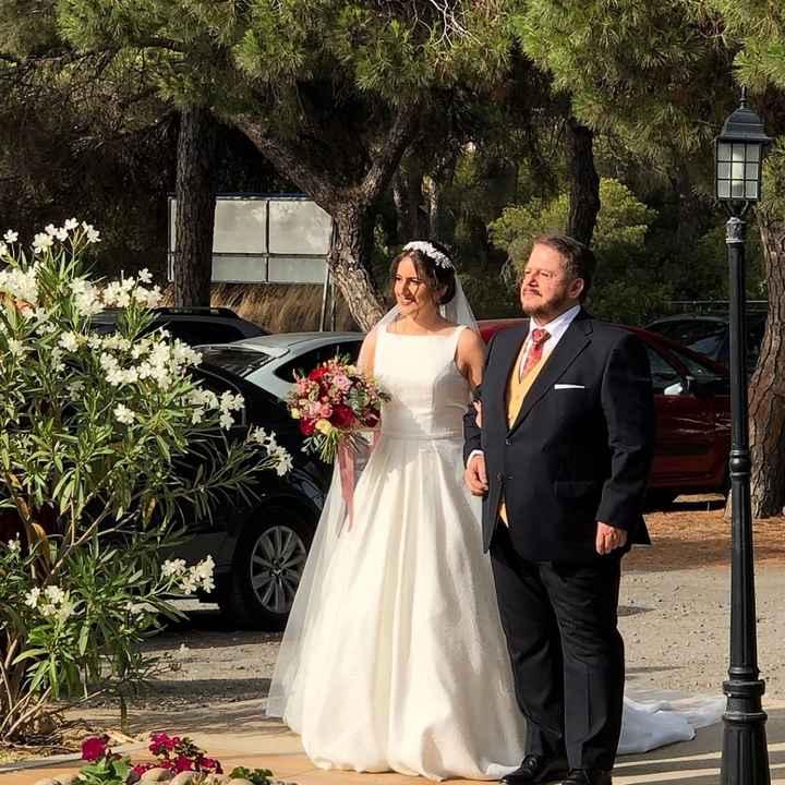 Nuestra boda soñada 👰🤵 - 2