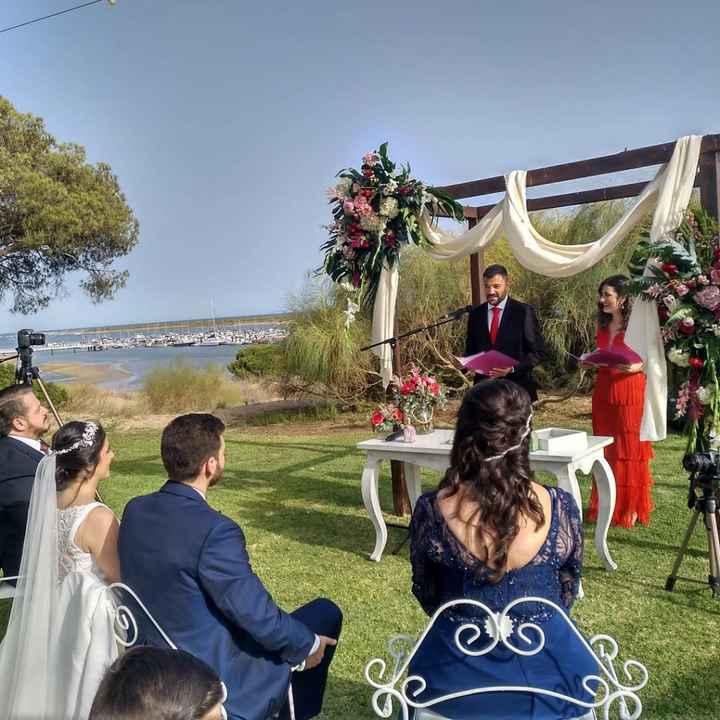 Nuestra boda soñada 👰🤵 - 3
