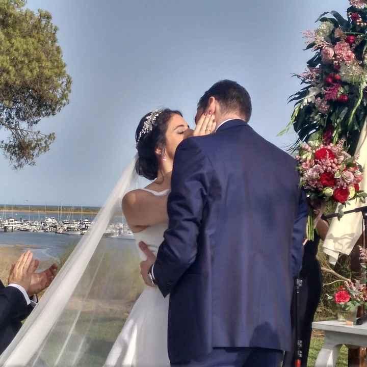 Nuestra boda soñada 👰🤵 - 5