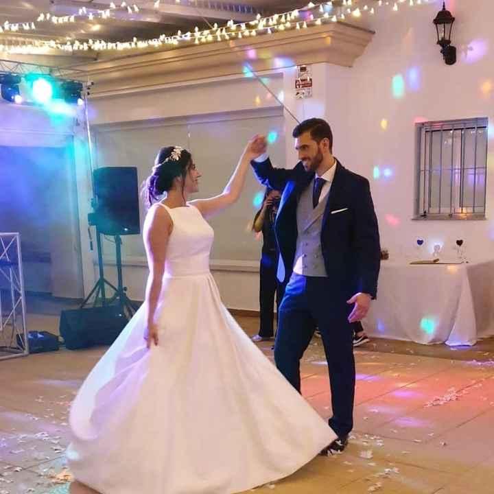 Nuestra boda soñada 👰🤵 - 6