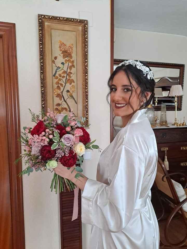 Nuestra boda soñada 👰🤵 - 7