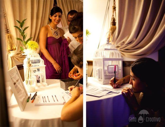 Jaula de los deseos p gina 3 organizar una boda foro - Organizar mi boda ...