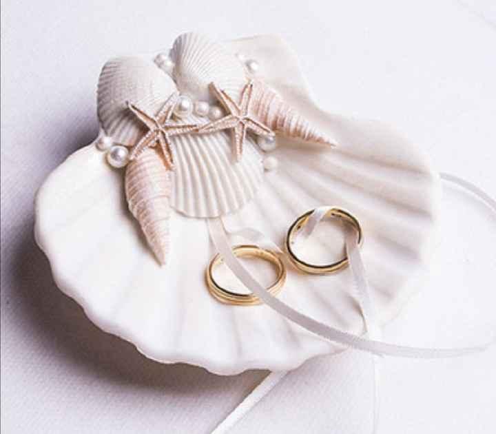 Donde llevar los anillos - 5