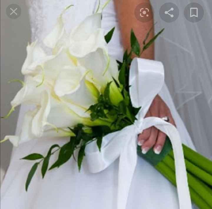 Ramo de novia - 2