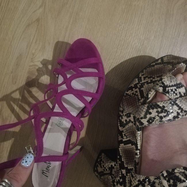 Duda calzado 1