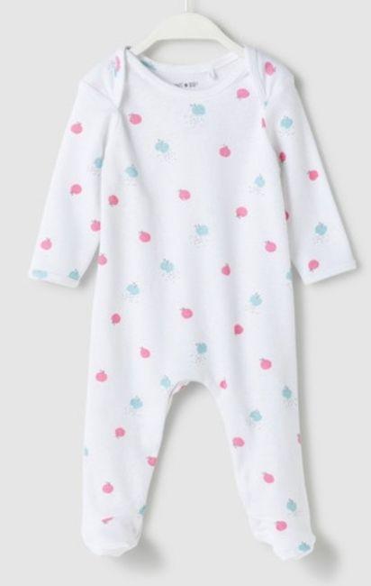 Tog sacos de dormir y pijamas 2
