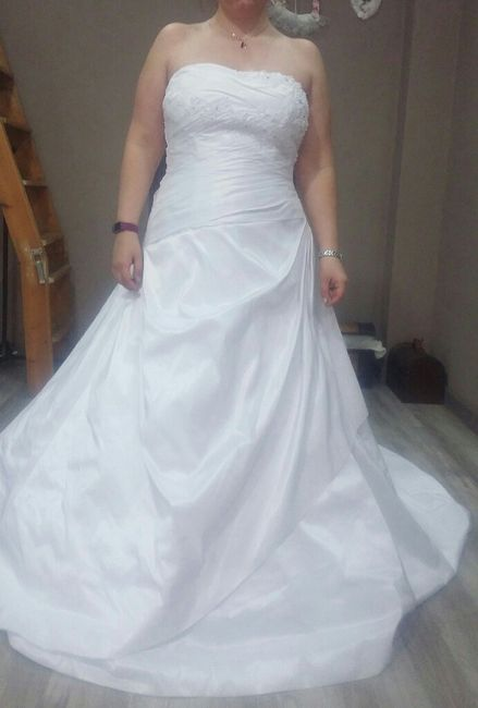 vestidos de novia low cost en asturias - asturias - foro bodas