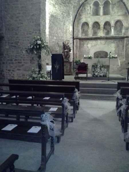Iglesia sant pere de terrassa - 2