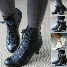 Zapatos de novia para boda medieval 3