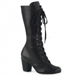 Zapatos de novia para boda medieval 5