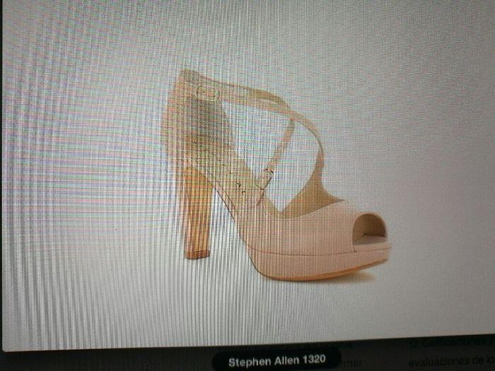 Zapatos stephen allen - 1