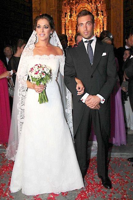 Lucia mendez wedding