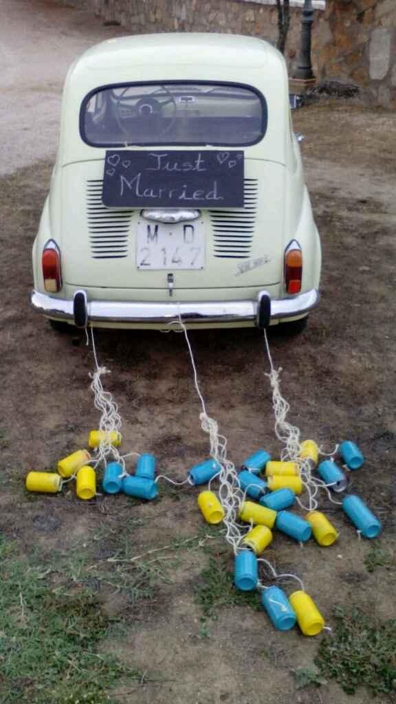 Wedding planner en madrid - 3