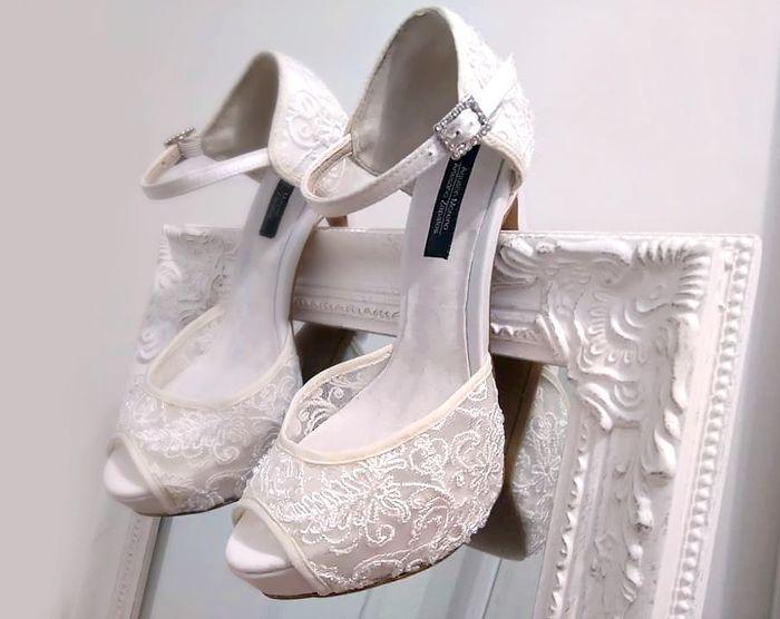 zapatos alicante - alicante - foro bodas