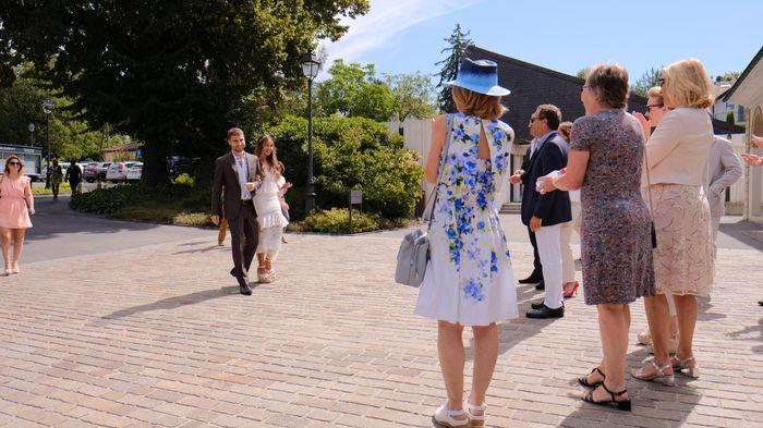 Mi boda civil en suiza , mi vestido, peinado... 2