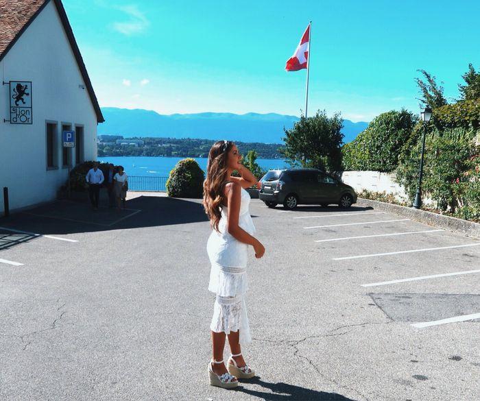 Mi boda civil en suiza , mi vestido, peinado... 5