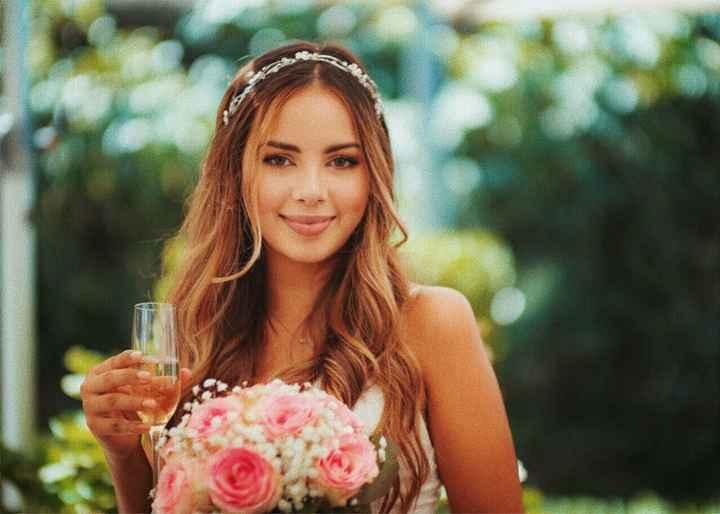 Mi boda civil en suiza , mi vestido, peinado... - 4