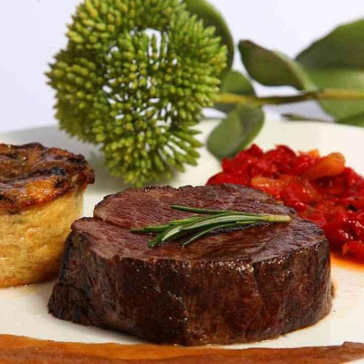 Banqueye 5. Principal carne - 4