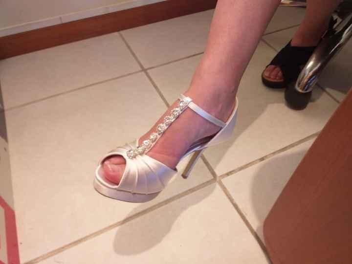 Mis zapatos! 🥰🤩 - 1