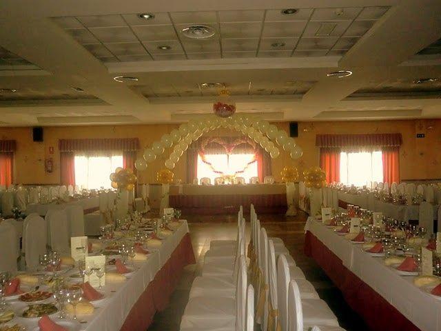 Salon boda