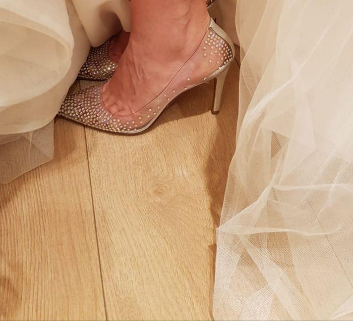 Mis zapatos!! 1
