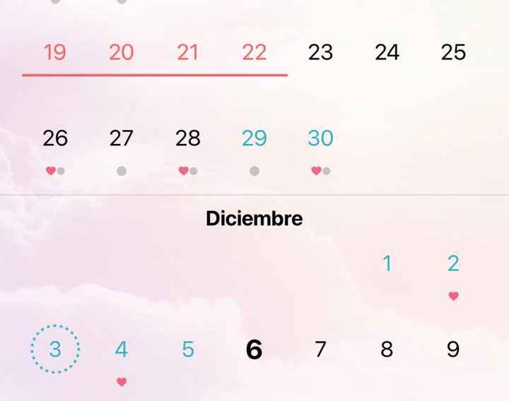 Buscadoras Diciembre 2018 🎅 - 1