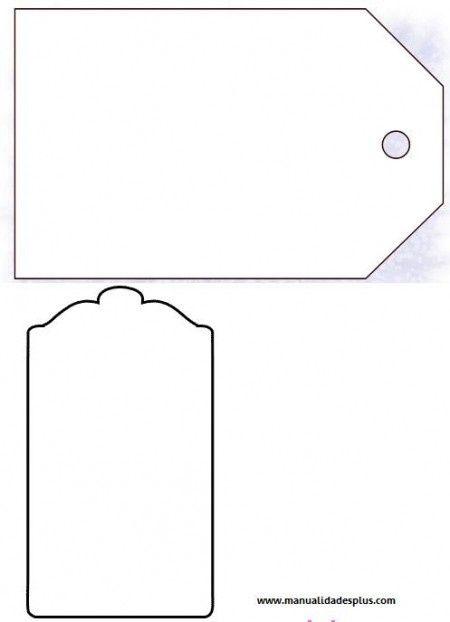 Etiquetas para imprimir manualidades foro - Etiquetas para regalos para imprimir ...