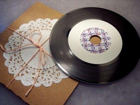 The soundtrack wedding cd regalo para invitados manualidades foro - Manualidades regalo boda ...