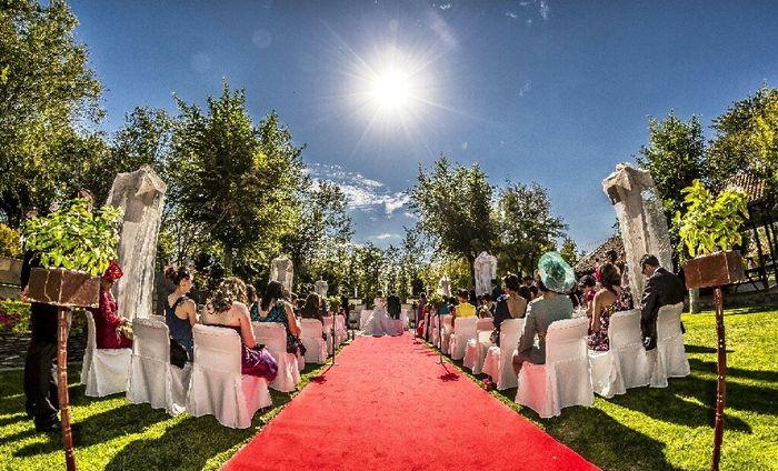 Finca para ceremonia religiosa madrid y alrededores - Donde celebrar mi boda en madrid ...