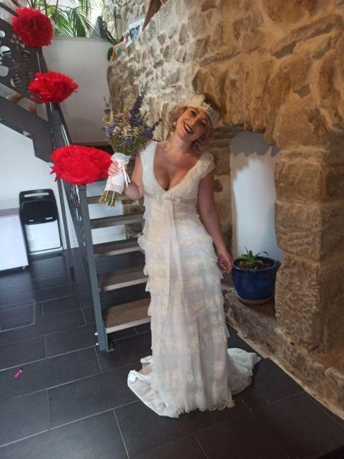Por fin casados!!!! Fotitos 3