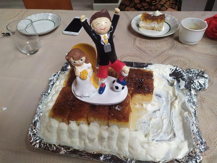 Por fin casados!!!! Fotitos 4