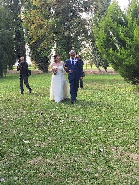 El d a de mi boda organizar una boda foro - Organizar una boda ...