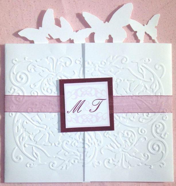 Mis invitaciones y decoraciones hechas a mano p gina 5 for Decoracion a mano para casa