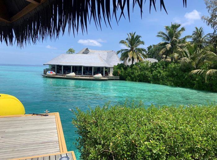 Luna de miel Tailandia - Maldivias (2019) 36